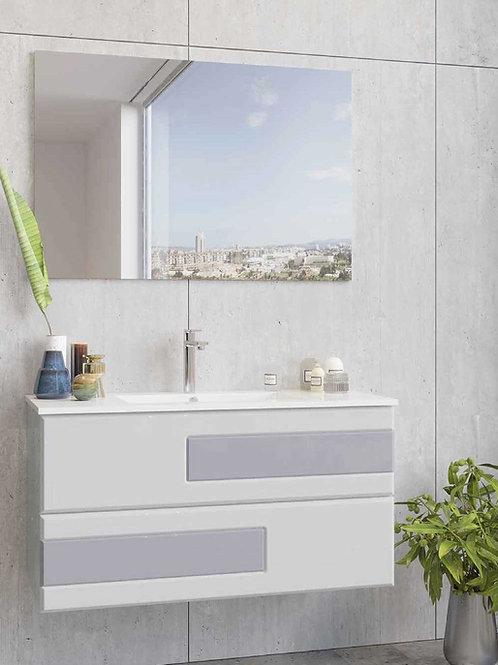 ארון אמבטיה אומגה | Doe Raphael