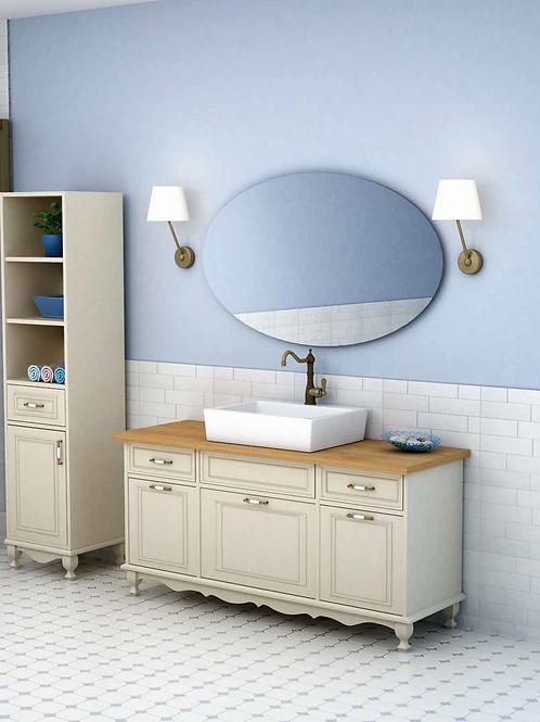דור רפאל | ארון אמבטיה פעמון