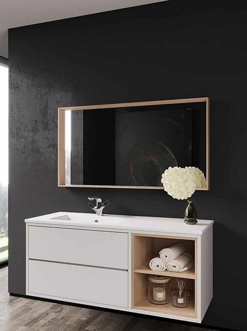 ארון אמבטיה לורה | Doe Raphel