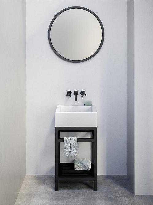 שניר 40 ארון אמבטיה | דור רפאל
