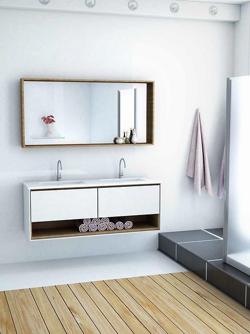ארון אמבטיה ריין | Doe Raphael