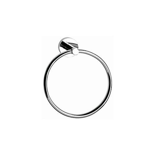 טבעת למגבת | סדרת מיני כרום |  דור רפאל