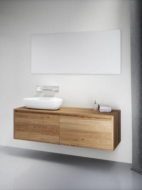 ארז ארון אמבטיה | דור רפאל