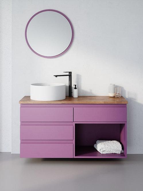 לידור ארון אמבטיה | דור רפאל