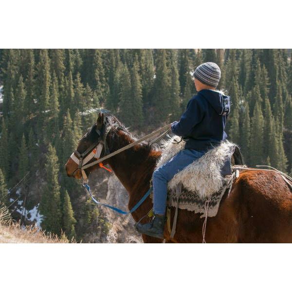 ספקטי דאדי   ספקטי דדי   מה שעוזר לנו   רכיבה על סוסים