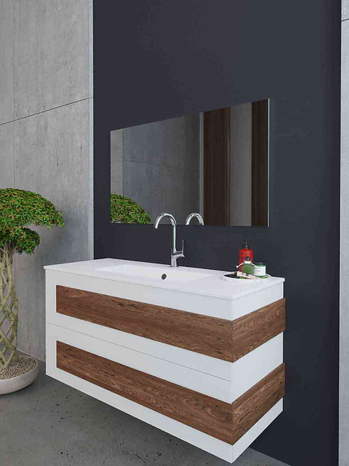 דור רפאל | ארון אמבטיה שני