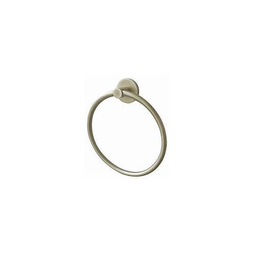 טבעת למגבת | סדרת מיני סאטן מוברש | דור רפאל