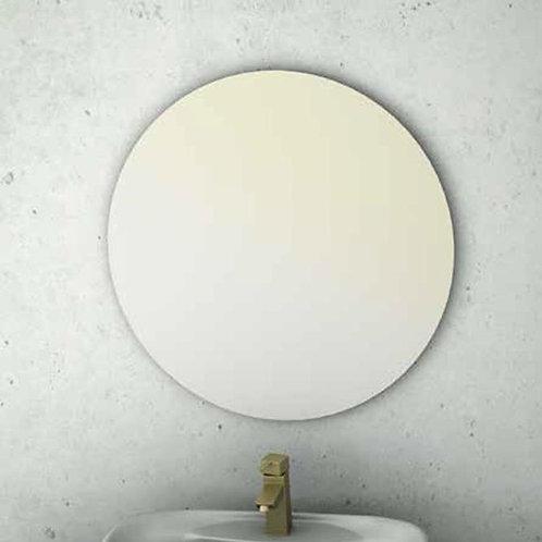 דור רפאל | מרחפת עגולה מראה לאמבטיה