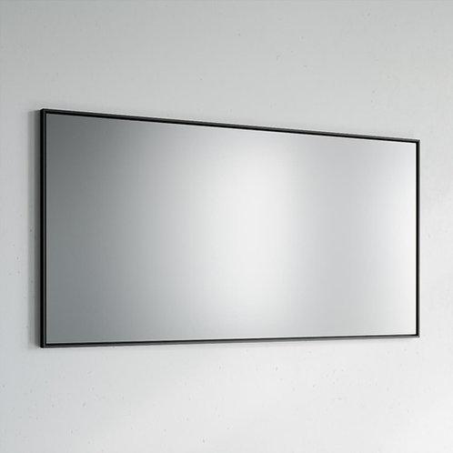 מראה מסגרת ניקל שחורה | דור רפאל
