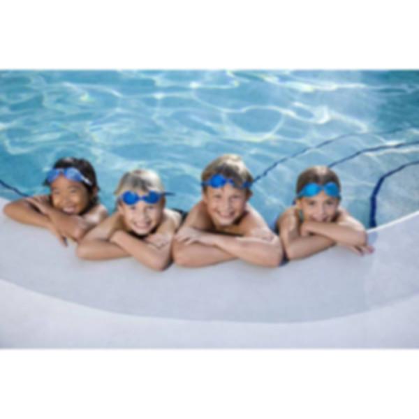 ספקטי דאדי | ספקטי דדי | מה שעוזר לנו | שחייה