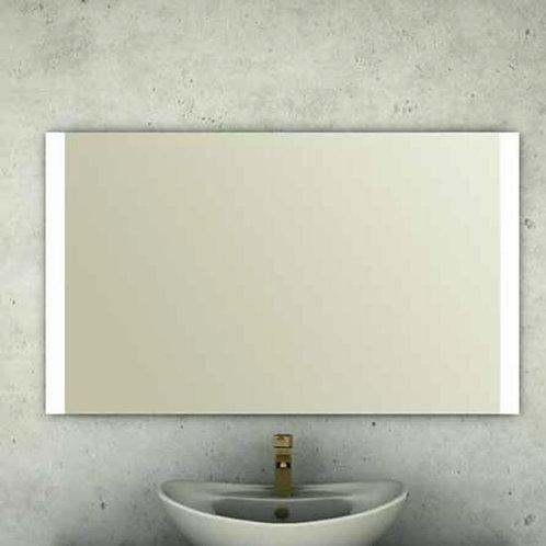 דור רפאל | מעוצבת פורמייקה/אפוקסי מראה לאמבטיה