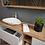 ארון אמבטיה מרלין | Doe Raphael