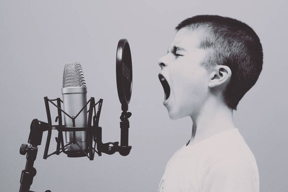 ספקטי דאדי | ספקטי דדי | תקשורת - זו לא רק שפה