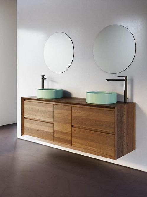 צין ארון אמבטיה | דור רפאל