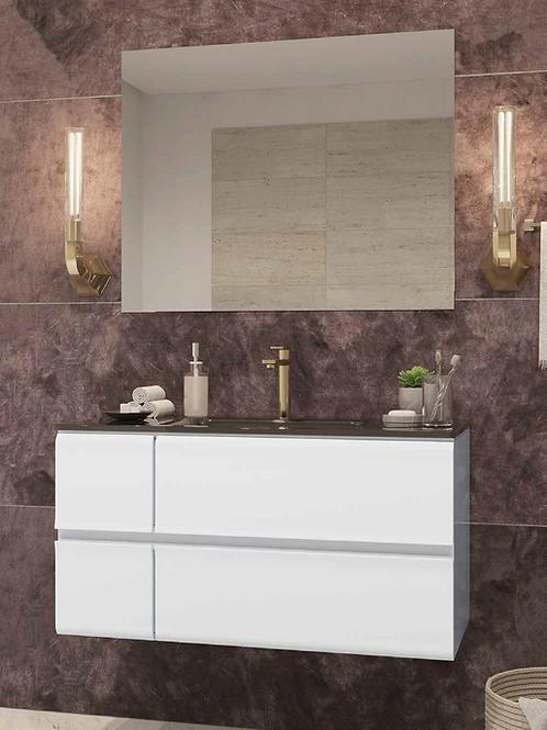 ארון אמבטיה גמא| Doe Raphael