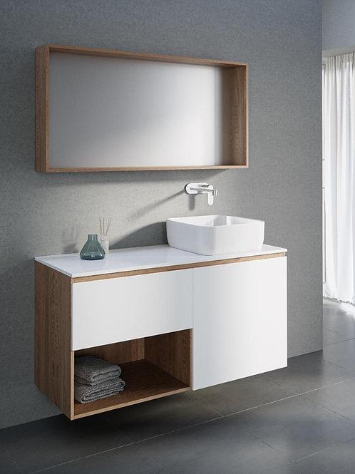אפיק ארון אמבטיה | דור רפאל