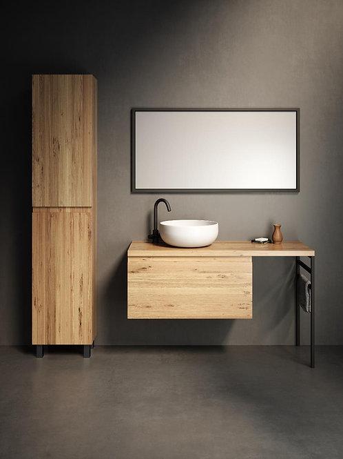 גולדפילד ארון אמבטיה | דור רפאל