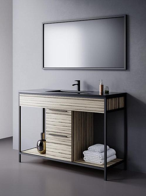 סטרלינג B ארון אמבטיה | דור רפאל