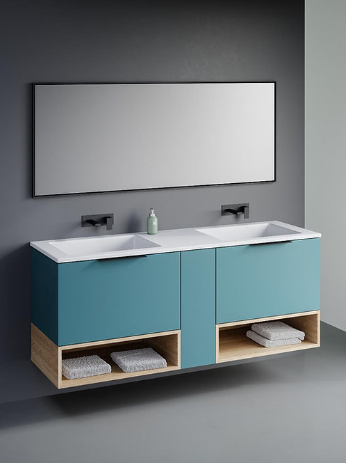 יהב ארון אמבטיה | דור רפאל