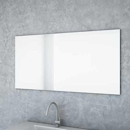 דור רפאל | מרחפת-מלבנית מראה לאמבטיה