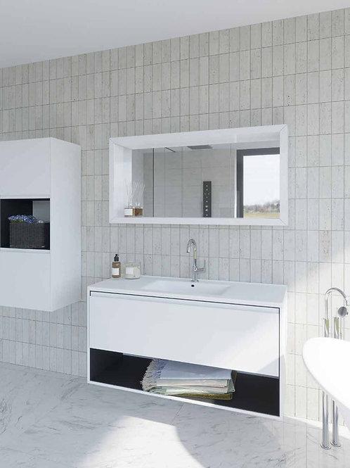 ארון אמבטיה הרמוניה | Doe Raphael