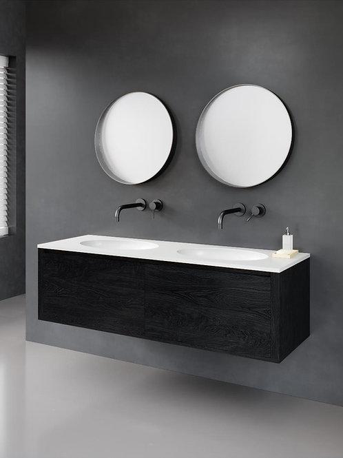לבונה ארון אמבטיה | דור רפאל