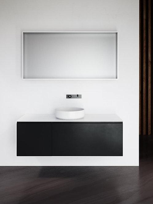 אלה ארון אמבטיה | דור רפאל