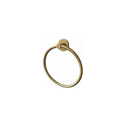 טבעת למגבת | סדרת מיני ברונזה |  דור רפאל