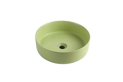 ריחן ירוק מט