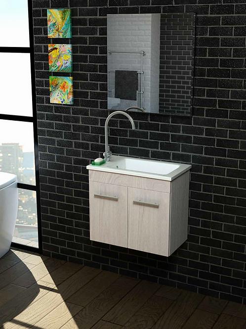 דור רפאל | ארון אמבטיה מיני אלון