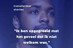 Verhalen van Transformers