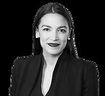 Alexandria Ocasio Cortez