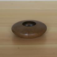 A small pebble vessel