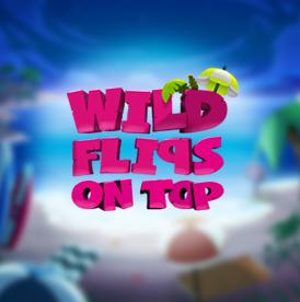 Wilf Flips on Top