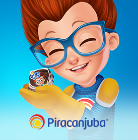 Piracanjuba | Pirakids
