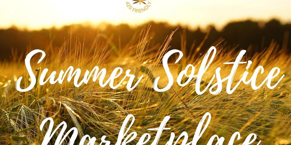 Summer Solstice Marketplace