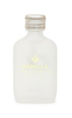 Vanilla diffuser