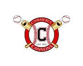 Commerce Cannons logo.jpeg