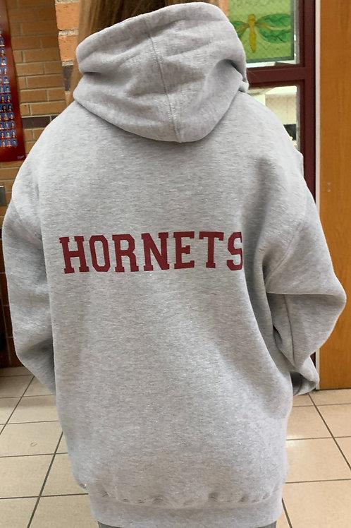 Oak Valley Hornet - Sweatshirt (Premium Cotton)