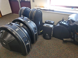 2020/21 New instruments