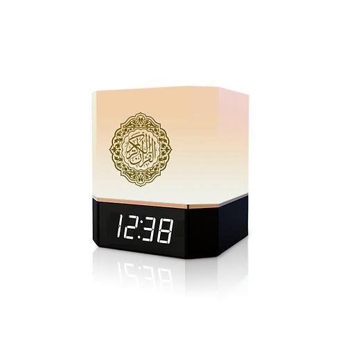 Smart Metal Quran Digital Lamp Speaker