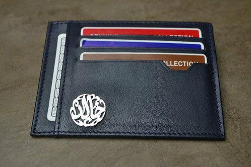 Signature Personalised Credit Card Slip