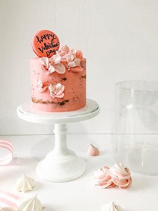 Mini Cake Gift Box