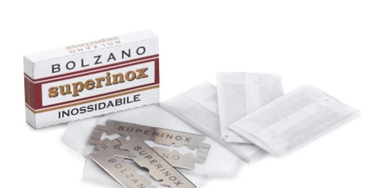 Double Edge Razor Blades - Made in Europe