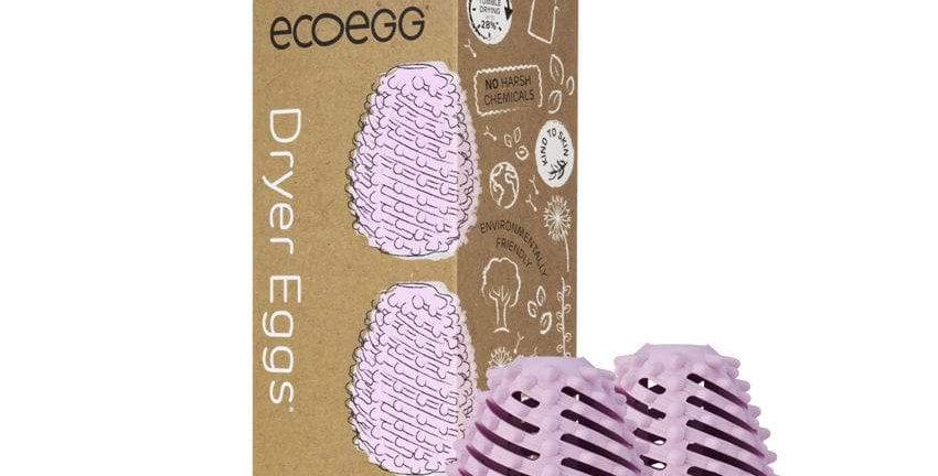 Reusable Dryer Egg - Spring Blossom
