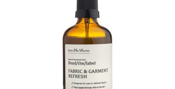 Fabric Refresh-Eucalyptus Dives & Geranium