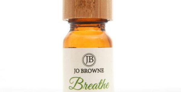 Aroma Blend Breathe by Jo Browne