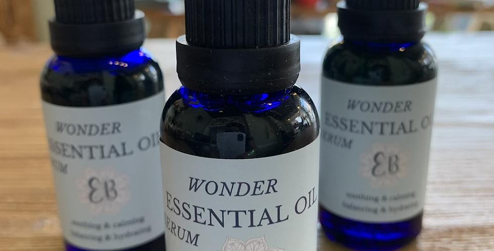 Essential Balance Wonder Serum