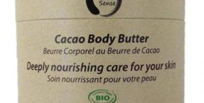 Organic Cacao Body Butter 200ml