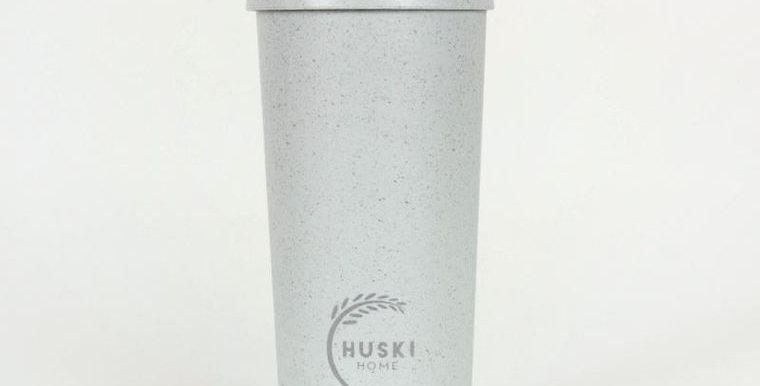 Rice Husk Travel Cup 500ml - Duck Egg